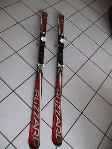 Ski-sets Skisport & Snowboarding Der GüNstigste Preis Blizzard Hi-tech Emotion Gsc Iq Ski Mit Bindung Iq 3.10 Carving Carvingski HeißEr Verkauf 50-70% Rabatt