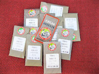 15X1,  HAX1,  130/705H   Home Sewing Machine Needles