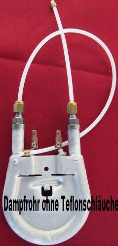 1 DeLonghi Durchlauferhitzer Boiler Dampfrohr  für Heisswasser  EAM ESAM !Neu!