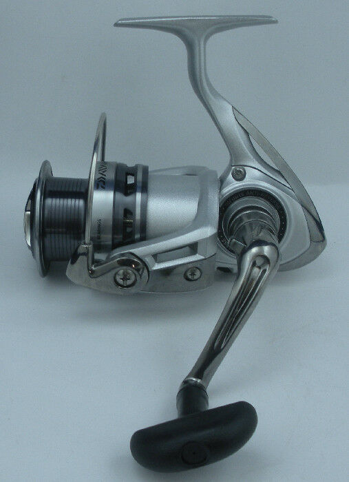 Daiwa LAG2500-5BI Laguna 5 Ball Bearing Spinning Reel 17505