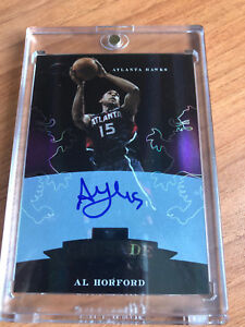 2010-11 Elite Black Box Crusade Signatures #15 Al Horford AUTO ON CARD -10 Oj0mOvMt-09114447-912271871