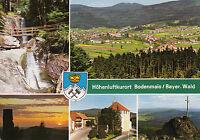 Ansichtskarte - Bodenmais / Bayer. Wald