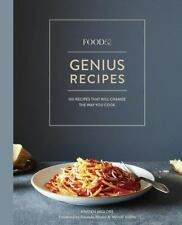 Food52 Works: Food52 Genius Recipes : 100 Recipes That Will Change the Way You Cook by Kristen Miglore (2015, Hardcover)