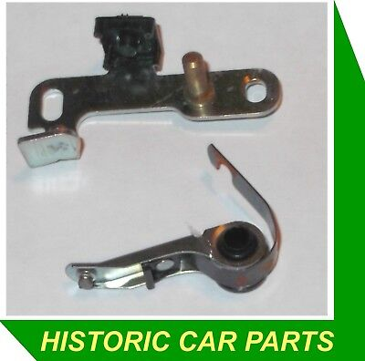 Vauxhall Chevette HS 2300 1978-84 - CONTACT POINTS for Delco Remy  Distributors | eBay