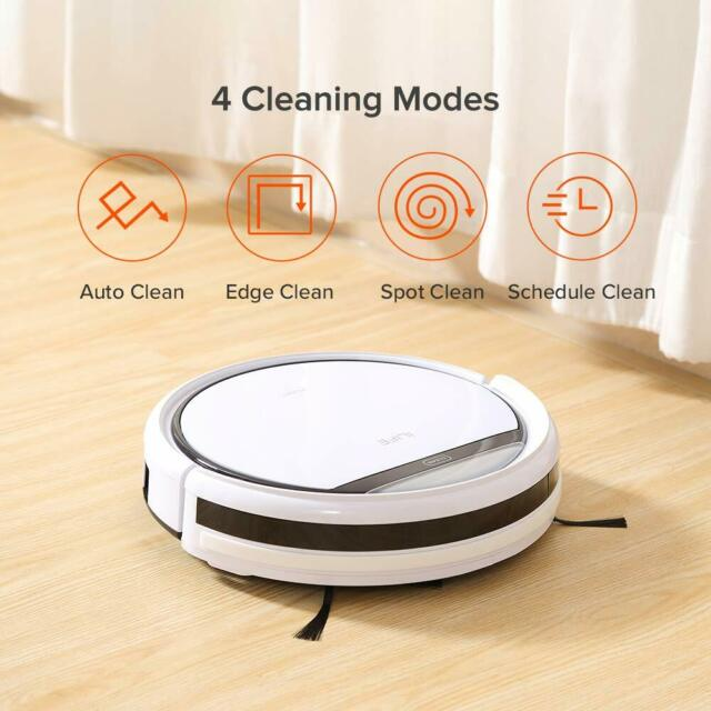 NEW ILIFE V3s Pro Robot Vacuum Cleaner, Tangle-free Suction , Slim, Automatic