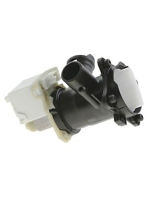 Genuine Bosch Washing Machine Water Drain Pump Was32440au/45 Was32440au/52 Home & Garden