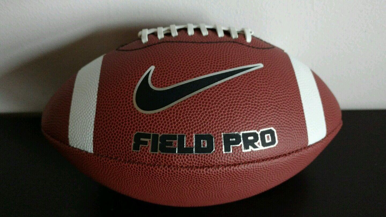 Field Pro NIKE Football Ball Full Size Nice