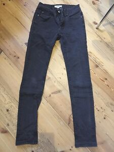 Burberry 26s 26s Taille Jeans Burberry Burberry Femme Taille Femme Jeans q75rwq