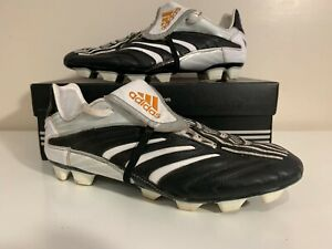 newest collection 7bcda f8a8c Image is loading Adidas-Predator-Powerswerve-Pulse-Red-Size-10-5-