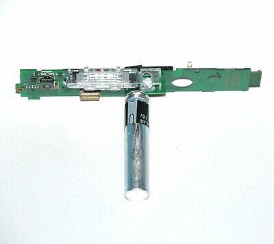 Replacement Repair Parts 6 PCS Panasonic Lumix DMC-ZS35 TZ55 Body Screws