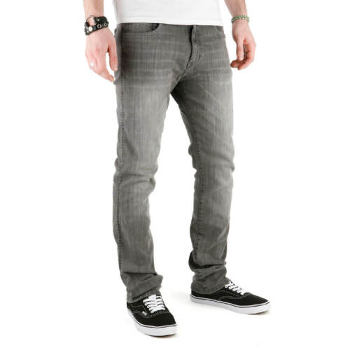 Stretch Jeans Superslick Pants flexible Slimfit GreyFlexible PXZlOuTkwi