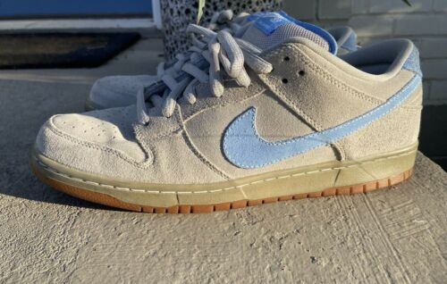 Nike Sb Dunk Iron Low Size 12