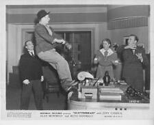 """Ruth Donnelly in """"Scatterbrain"""" 1940 Original Promotional Photo"""