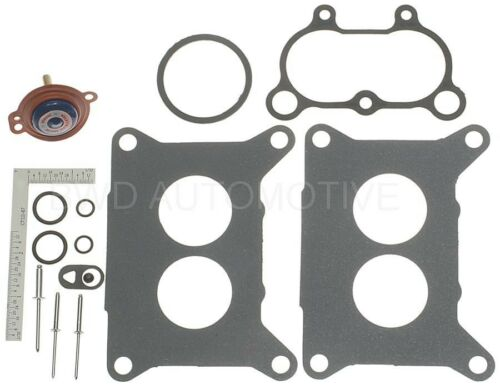 BWD 10675 Fuel Injection Throttle Body Repair Kit TBI TUNE-UP KIT