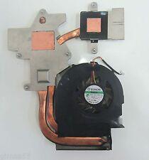 Packard Bell Easynote TJ71 Dissipatore con ventola (CPU HEATSINK + FAN COOL)