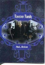 Charmed Forever Forever Family Chase Card FF2