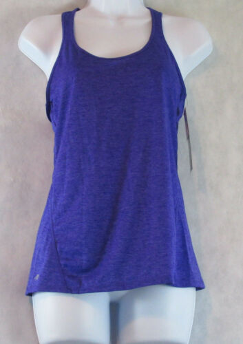 Racerback Tank Ideology Heathered Activewear Womens Assorted Colors New Top nxPqFSIx