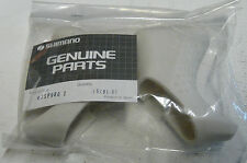 SHIMANO EXAGE Brake Lever Hoods With safety Lever Cutouts NOS! BX76a