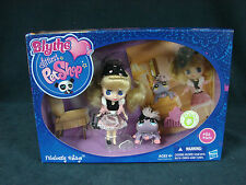 Littlest Pet Shop Blythe Doll Fabulously Vintage Play set B3 1619 Spider New