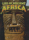 Life in Ancient Africa by Hazel Richardson (Paperback, 2006)