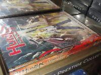 Huntik: The Complete Season 1 (dvd) 8-disc Set English Dub Anime Works Dvd