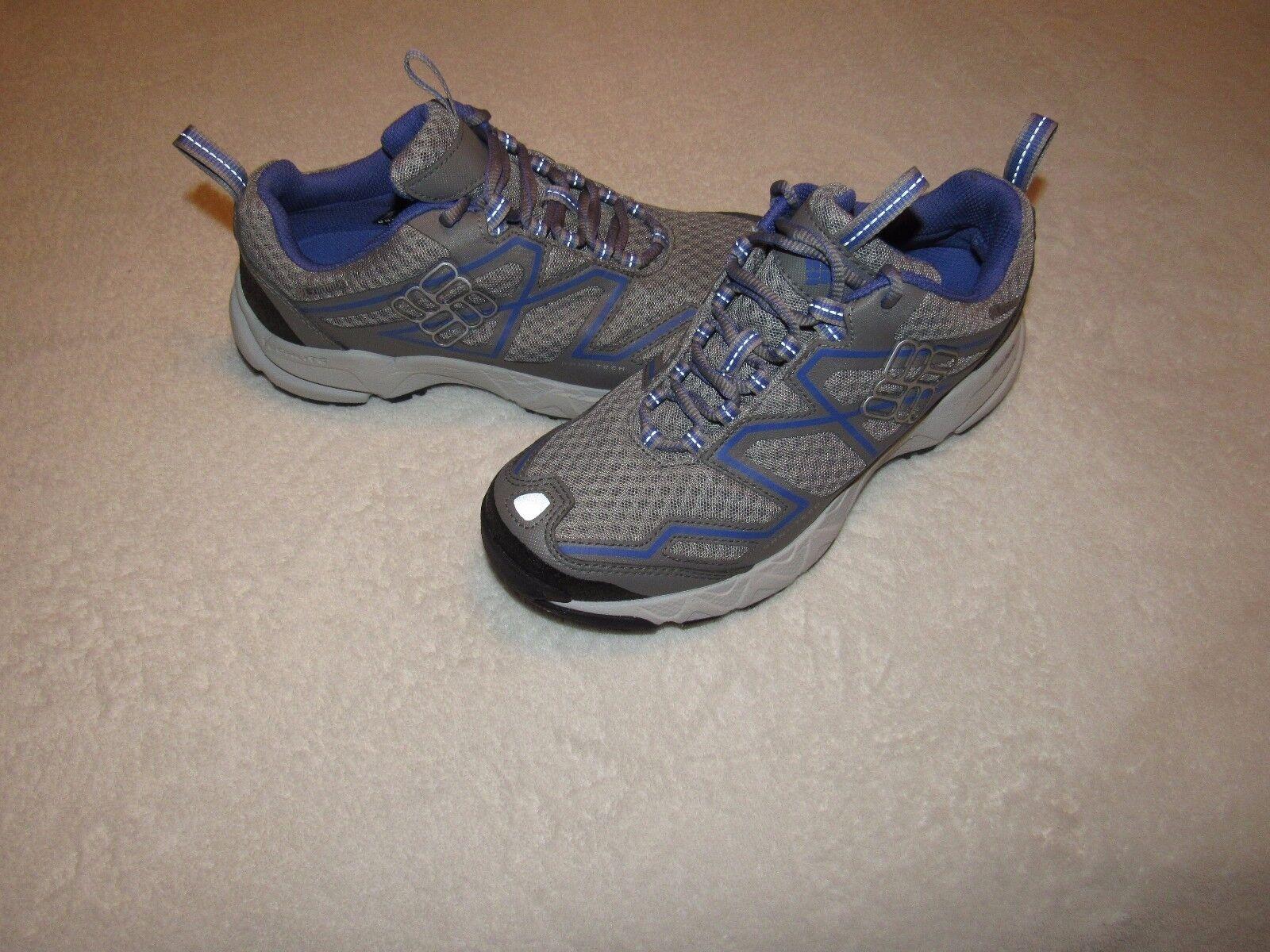 Para Mujer Columbia vigoroso Omni Tech Tech Tech Aqua Impermeable Senderismo Zapatos Talla 6.5  A la venta con descuento del 70%.