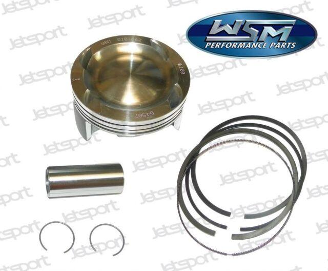 010-862-05K Sea-Doo 4-Tec 260 / 255 / 215 Hp Platinum Piston Kit .5mm Over