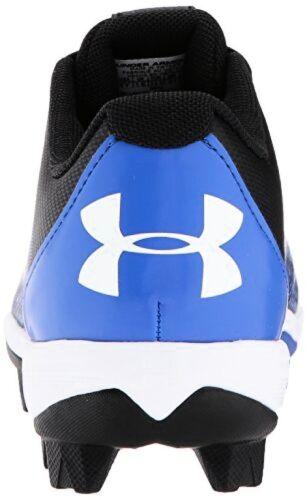 Under Armour Boys Leadoff Low Jr RM Baseball Shoe 5 Pick SZ//Color.