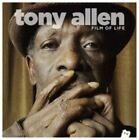 Film of Life [Digipak] by Tony Allen (Drums #1) (CD, Oct-2014, Jazz Village)