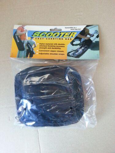 HEPROS nylon sac de transport pour CITYROLLER à 125mm