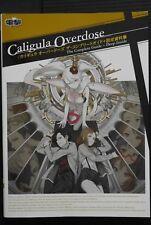 Japan Anime Special Figure FuRyu Caligula BNIB Never opened