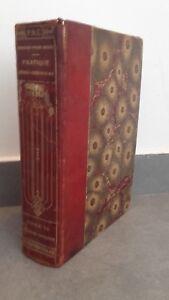 Pratica-Medico-Chirurgico-Brissaud-Pinard-1907-Masson-Illustre-T-6-ABE