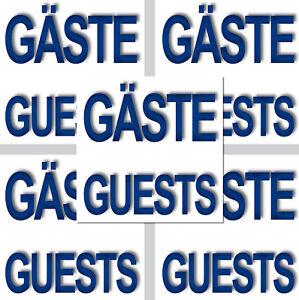 5-Sticker-5cm-Guests-Towel-Information-Bathroom-Toilet-00-Tiles-Mirror