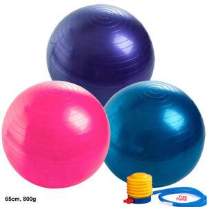All In One Set de Rechange Bouchon Pour Ballon De Gymnastique Yoga overball Fermeture Top