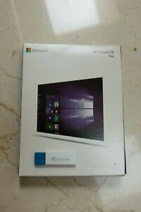 Microsoft Windows 10 Pro Bootable USB Drive 32/64 Bit NO ...
