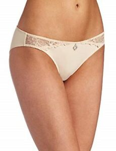 HOT-MILK-ESSENTIALS-039-IRIDESCENT-039-MATERNITY-BRIEFS-NUDE-LARGE-Or-EXTRA-LARGE-MB
