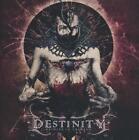 Resolve In Crimson von Destinity (2012)