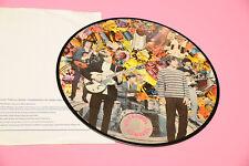 ROLLING STONES LP PICTURE DISC PRECIOUS ORIG 1981 NM !!!!!!!!!!!!!!!!!!!!