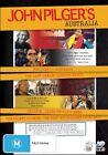 John Pilger's Australia (DVD, 2006, 3-Disc Set)