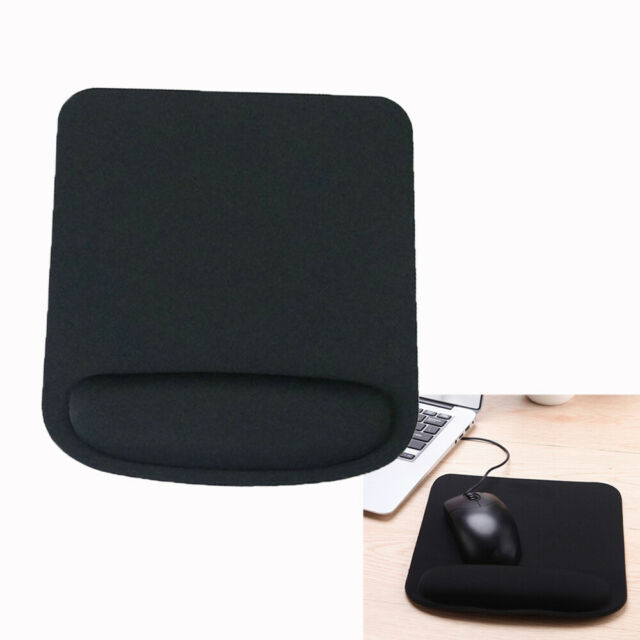 Comfort Wrist Protection Computer Optical Pads Mousepad Mouse Mat Mice Pad t