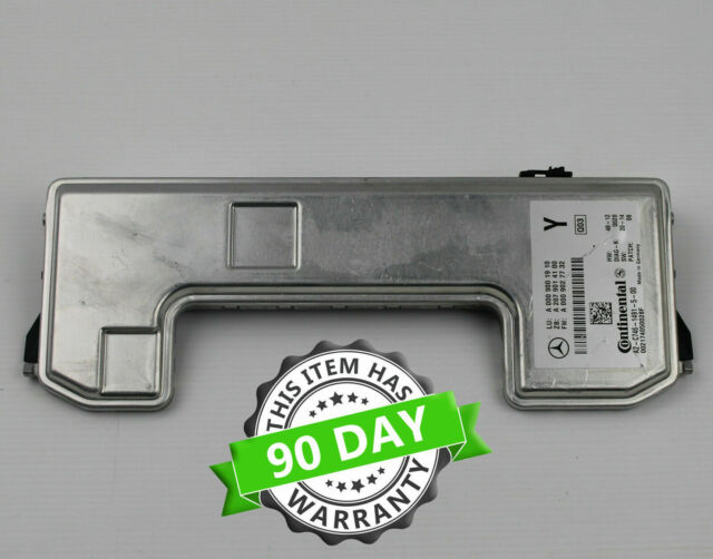 MERCEDES  Steuergeraet Camera Kamera Control Unit A0009009908 OEM