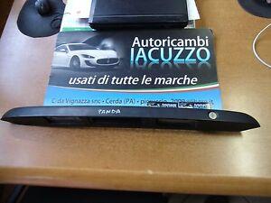Maniglia Maniglione Cofano Posteriore Elettrico Fiat Panda 2004