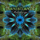 Kaleidoscope by Transatlantic (CD, Jan-2014, 2 Discs, Inside Out)