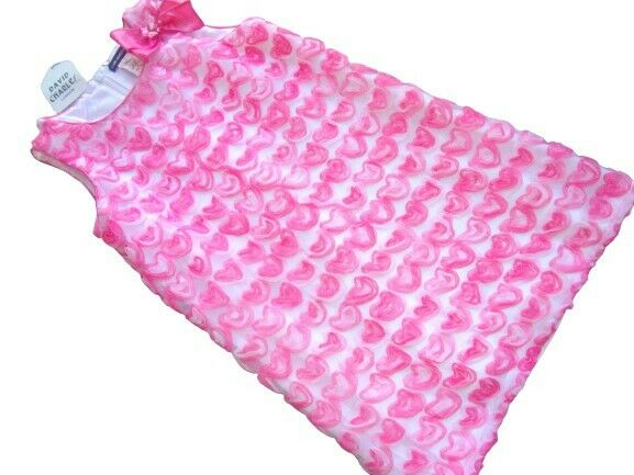 David Charles London * VESTIDO * summer dress * Sommerkleid * Design...