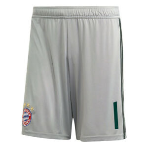 Adidas Football FC Bayern Munich Mens Kids Goalkeeper Shorts Neuer 1 ... 391f129de94e8
