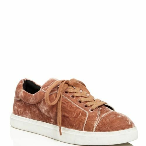 150 Größe Too 7 Rebecca Minkoff Bleecker Too Größe Velvet Berry Smoothie Sneakers Schuhes 8616aa