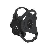 Tornado Wrestling Headgear - Black on sale