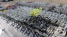 Lot of 5 Yamaha Banshee A-Arm frames - drag atv frame