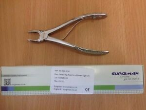 Dental-Extracting-Forceps-For-Children-Fig-139-Surgimax-CE