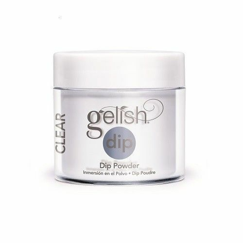 Gelish Dip SNS Dipping Powder #1610876 Arctic Freeze 23g Nail System